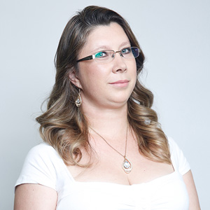 Tatiana Tomashover