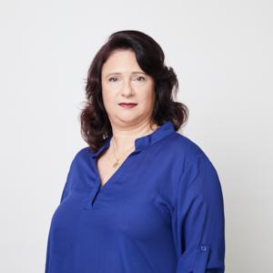 Elena Sahnovich