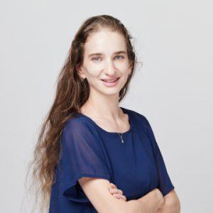Tatiana Tamir