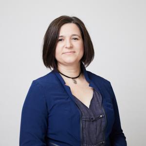 Liza Lanzman
